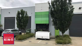 Showrooms / Bulky Goods commercial property for lease at 10/167 Princes Highway Hallam VIC 3803