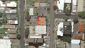 Development / Land commercial property for lease at 31 Belmore Street Wollongong NSW 2500