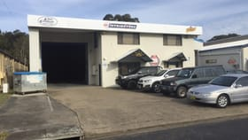 Industrial / Warehouse commercial property for lease at 7 Lawson Crescent Coffs Harbour NSW 2450