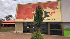 Offices commercial property for lease at 25 Barton St Cobar NSW 2835