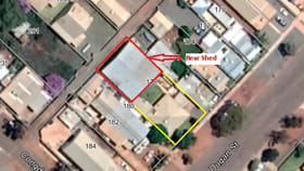 Factory, Warehouse & Industrial commercial property for lease at 178 Dugan Street Kalgoorlie WA 6430