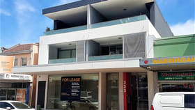 Shop & Retail commercial property for lease at shop/333 Condamine Street Manly Vale NSW 2093