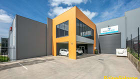 Factory, Warehouse & Industrial commercial property for lease at 9 Frederick Street Sunbury VIC 3429