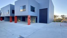 Showrooms / Bulky Goods commercial property for sale at Unit 12/3 Fairmile Close Charmhaven NSW 2263