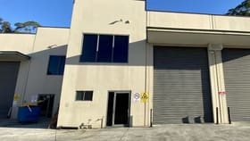 Factory, Warehouse & Industrial commercial property for sale at Unit 4/7 Teamster Close Tuggerah NSW 2259