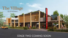 Medical / Consulting commercial property for lease at Stage Two Retail/930 Old Northern Road Glenorie NSW 2157