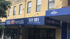 Showrooms / Bulky Goods commercial property for lease at Shop 1/125-129 Crown Street Wollongong NSW 2500
