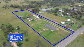 Rural / Farming commercial property for lease at 115 Badgerys Creek Road Bringelly NSW 2556