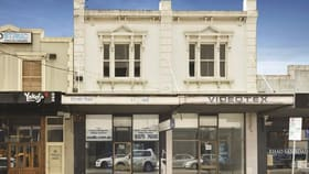 Shop & Retail commercial property for lease at 698 Mt Alexander Road Moonee Ponds VIC 3039