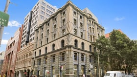 Offices commercial property leased at 502/2 Barrack Sydney NSW 2000