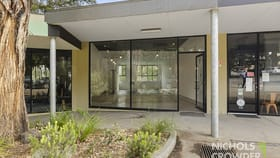 Shop & Retail commercial property leased at 2/1016 Mornington-Flinders Road Red Hill VIC 3937