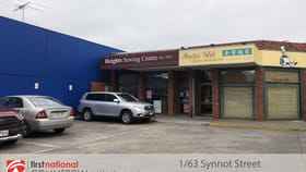 Shop & Retail commercial property for lease at 1/63 Synnot Street Werribee VIC 3030