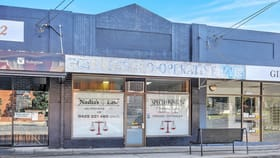 Shop & Retail commercial property for lease at 84 Queen  Street Concord West NSW 2138