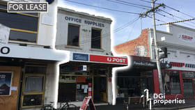 Medical / Consulting commercial property for lease at 58 Sydney Rd Brunswick VIC 3056