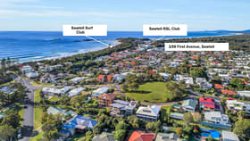 Parking / Car Space commercial property for lease at 2/59 First  Avenue Sawtell NSW 2452