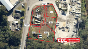 Development / Land commercial property for lease at 2 Apollo Close West Gosford NSW 2250