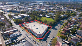 Showrooms / Bulky Goods commercial property for lease at Bankstown NSW 2200
