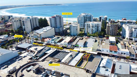 Medical / Consulting commercial property for lease at 27 Cronulla Street Cronulla NSW 2230