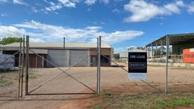 Factory, Warehouse & Industrial commercial property for lease at Lot 2/55-57 Oxley Highway Gunnedah NSW 2380