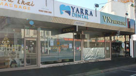 Medical / Consulting commercial property for lease at 289 Victoria Street Abbotsford VIC 3067
