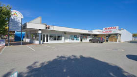 Shop & Retail commercial property for lease at 575-577 Canning Highway Alfred Cove WA 6154