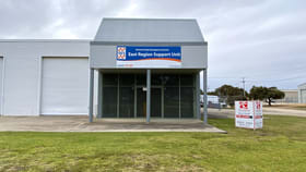Factory, Warehouse & Industrial commercial property for lease at 3/467C Princes Highway Bairnsdale VIC 3875