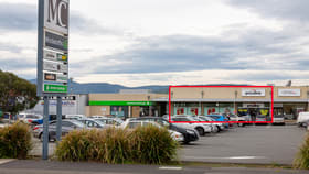 Shop & Retail commercial property for lease at 110 Main Road Moonah TAS 7009