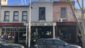 Medical / Consulting commercial property for lease at 237 Lygon Street Carlton VIC 3053