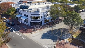 Showrooms / Bulky Goods commercial property for lease at 64-68 Hay Street Subiaco WA 6008
