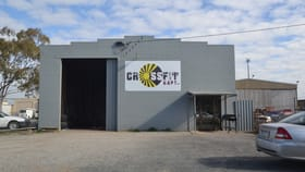 Factory, Warehouse & Industrial commercial property for lease at 1/31 Hovell Street Echuca VIC 3564