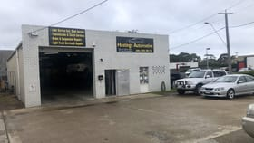 Factory, Warehouse & Industrial commercial property for lease at 2089 Frankston-Flinders Rd Hastings VIC 3915