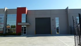 Factory, Warehouse & Industrial commercial property leased at 16 Ovando Street Preston VIC 3072