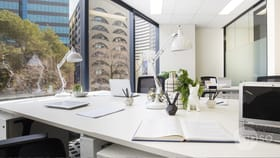 Serviced Offices commercial property for lease at Level 2/1 Queens Road Melbourne 3004 VIC 3004