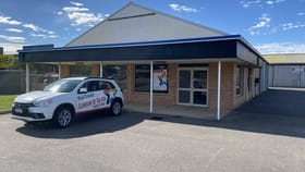 Showrooms / Bulky Goods commercial property for lease at A/194 North West Coastal Highway Webberton WA 6530