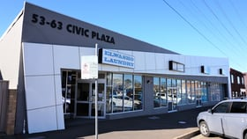 Offices commercial property for lease at 2/53 Clifford Street Goulburn NSW 2580