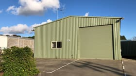 Factory, Warehouse & Industrial commercial property leased at Shed 4, 8 Kalina Court Portland VIC 3305