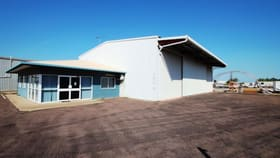Factory, Warehouse & Industrial commercial property for lease at 6 Baban Place Pinelands NT 0829
