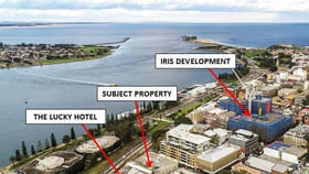 Shop & Retail commercial property for sale at 233 Hunter Street Newcastle NSW 2300