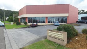 Factory, Warehouse & Industrial commercial property for lease at 5/4 Stockyard Place West Gosford NSW 2250