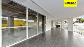Offices commercial property for lease at Shop 5 209 Canterbury Road Canterbury NSW 2193