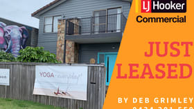 Offices commercial property leased at 35 Orlando Street Coffs Harbour NSW 2450