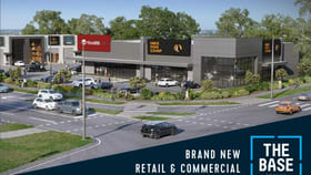 Shop & Retail commercial property for sale at The Base - Epping/579 Edgars Road Epping VIC 3076