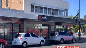 Offices commercial property for lease at Suite 2/40 Blackwall Rd Woy Woy NSW 2256