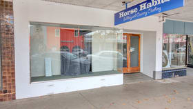 Shop & Retail commercial property for lease at 99 Bridge Street East Benalla VIC 3672
