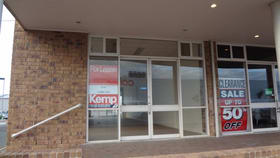 Shop & Retail commercial property for lease at 6/60 Liverpool Street Port Lincoln SA 5606