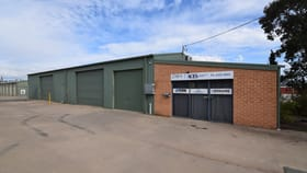 Factory, Warehouse & Industrial commercial property for lease at 2/14 Hampden Park Road Kelso NSW 2795