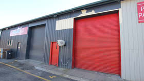 Factory, Warehouse & Industrial commercial property leased at 5/4-6 McBean Street Yeppoon QLD 4703