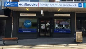 Offices commercial property for lease at 24 Perouse Road Randwick NSW 2031