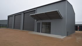 Factory, Warehouse & Industrial commercial property for lease at 11A Sinclair Drive Wangaratta VIC 3677