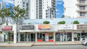 Showrooms / Bulky Goods commercial property for lease at 3/2623-2633 Gold Coast Highway Broadbeach QLD 4218